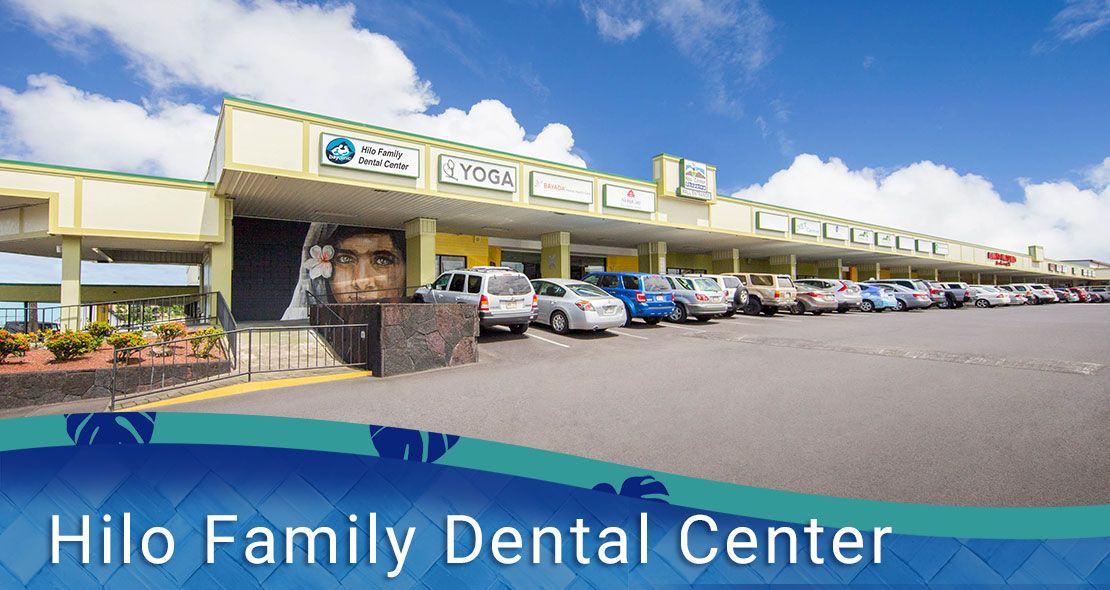 Hilo Family Dental